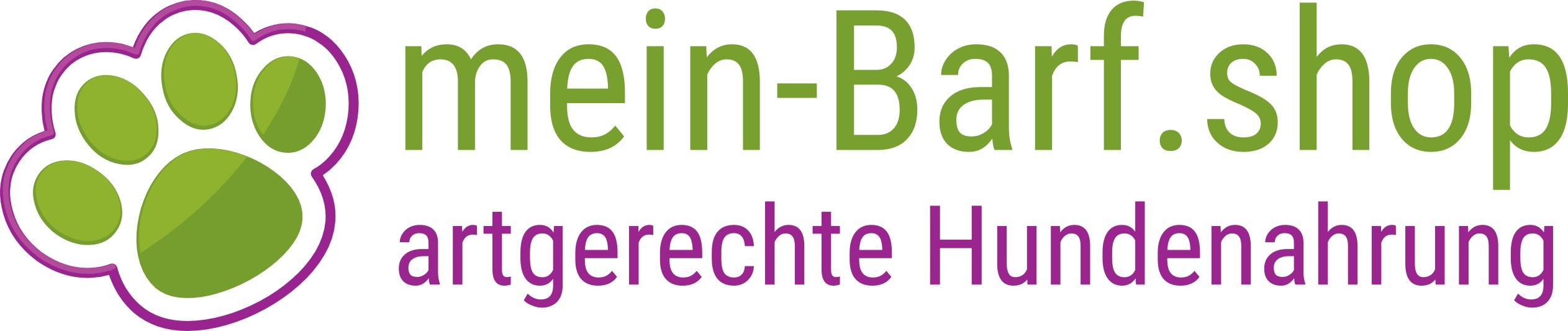 mein-barf.shop-Logo